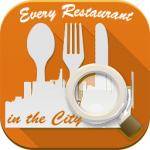 Every Restaurant App